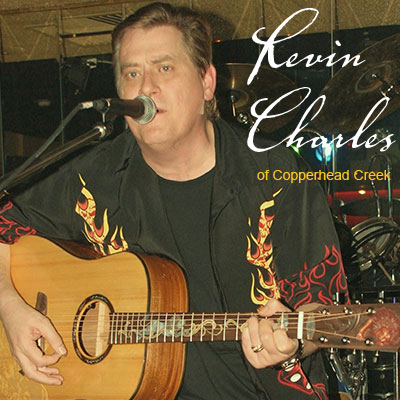 Kevin Charles