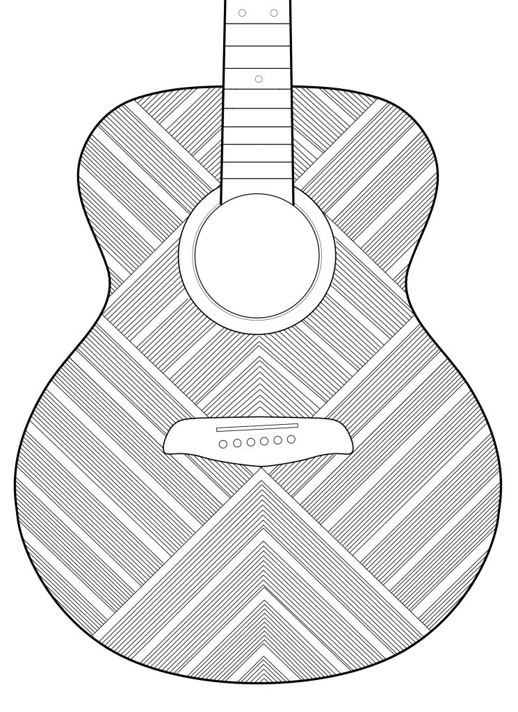 create your custom guitar blueberry guitars 10 String Electric Guitar a cutaway is a curved indentation in a guitar s upper bout typically below the neck which allows easy access to the upper frets